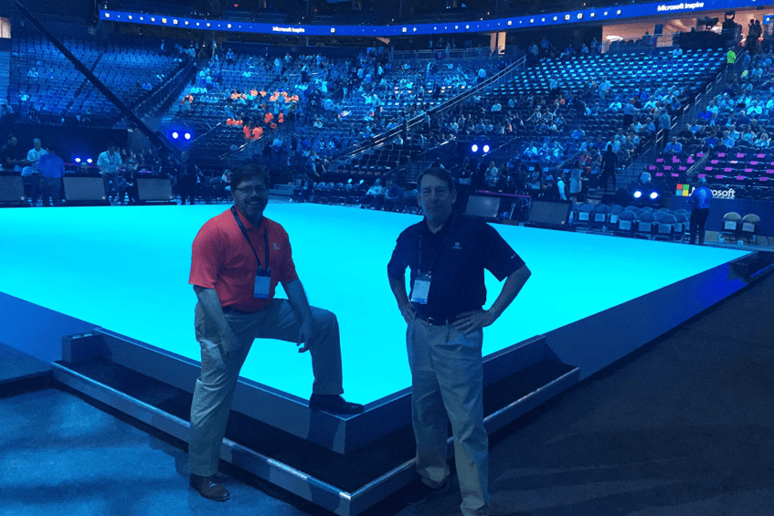 Microsoft Inspire 2019 Takeaways...Just Wow