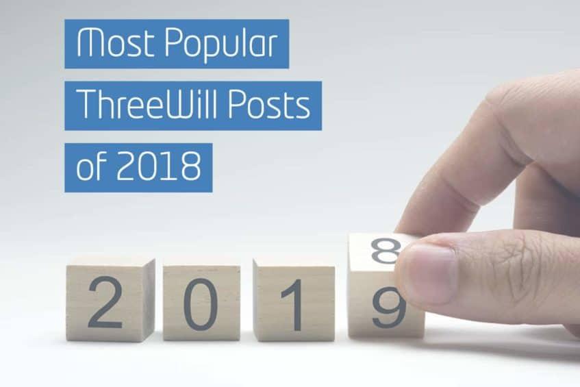 2018 top posts
