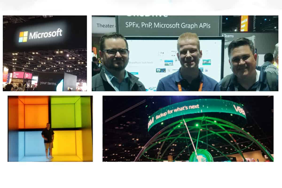 2019 Microsoft Ignite Conference Summary by ThreeWill