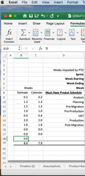 Still have wrong totals in excel