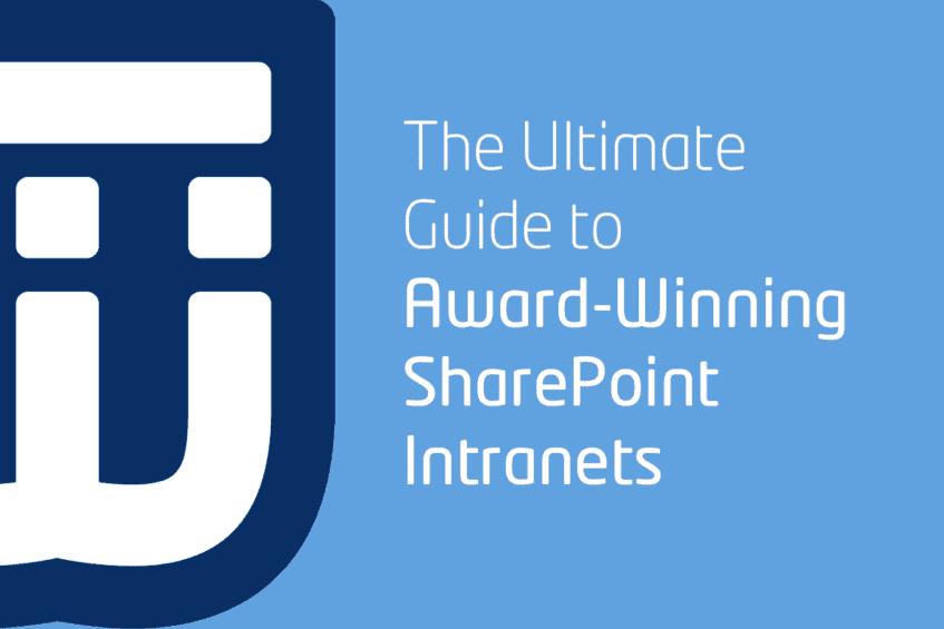 Award-Winning SharePoint Intranets