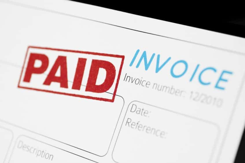 Pay Express Business Process Automation