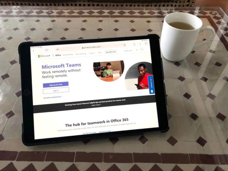 Things to Consider when Migrating from Slack To Microsoft Teams