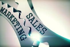Sales and Marketing Solutions