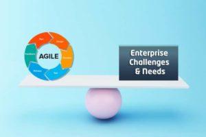 Practical Agile in a Complex Enterprise Environment