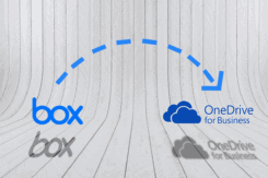 migrating from box to OneDrive