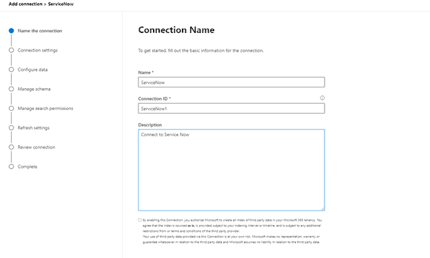 ConnectionName
