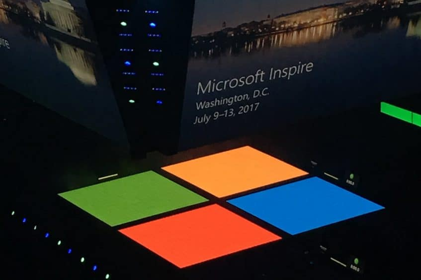 Day 1 MSInspire