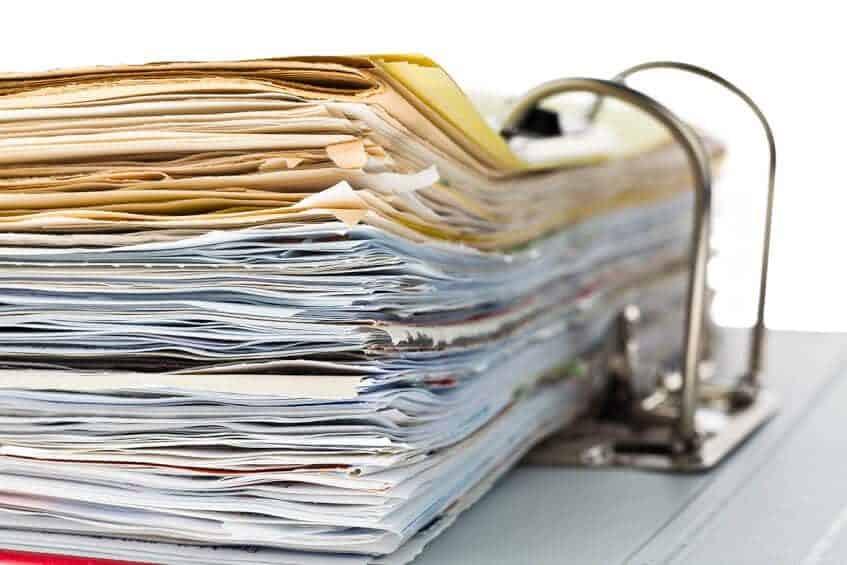 sharePoint document generation