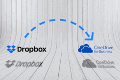 migrating from dropbox to OneDrive