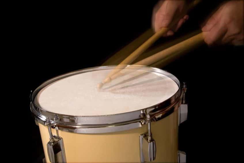 drum roll