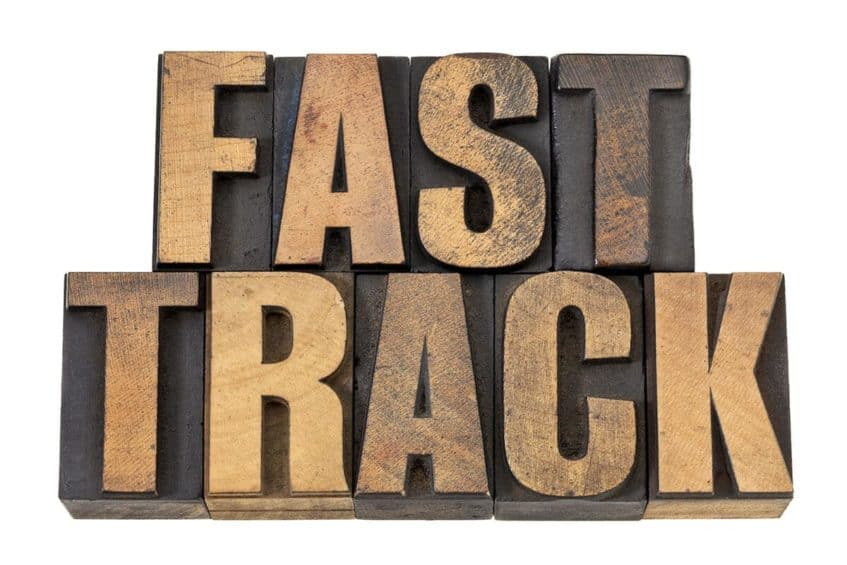 fast track for sharepoint