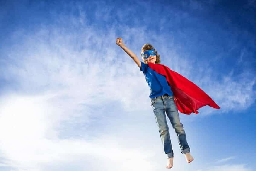 TW Hero - Jonathan Foulkes