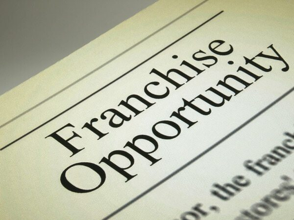 Franchise Owner Extranet Portal