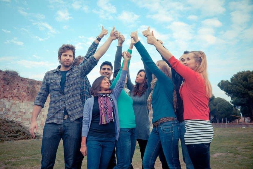 Pointer - Socialization
