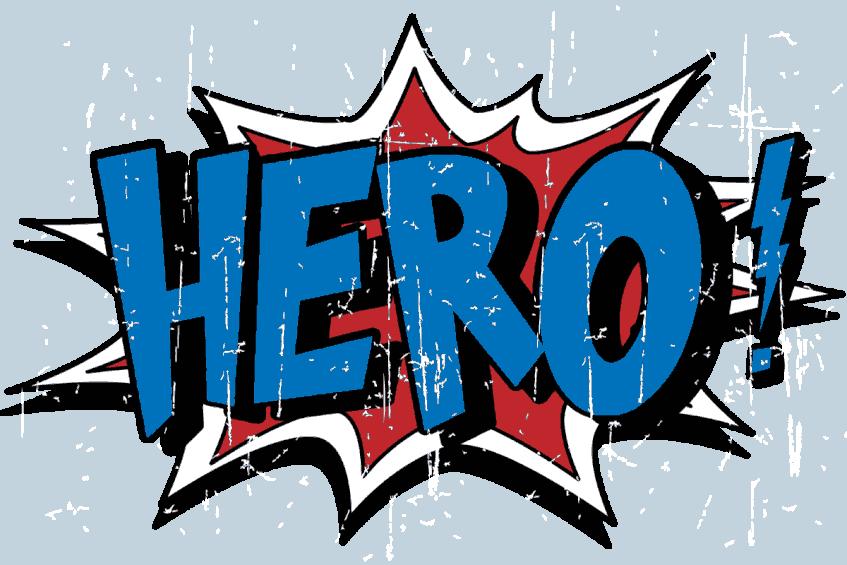 ThreeWill Hero – Brad Pearce