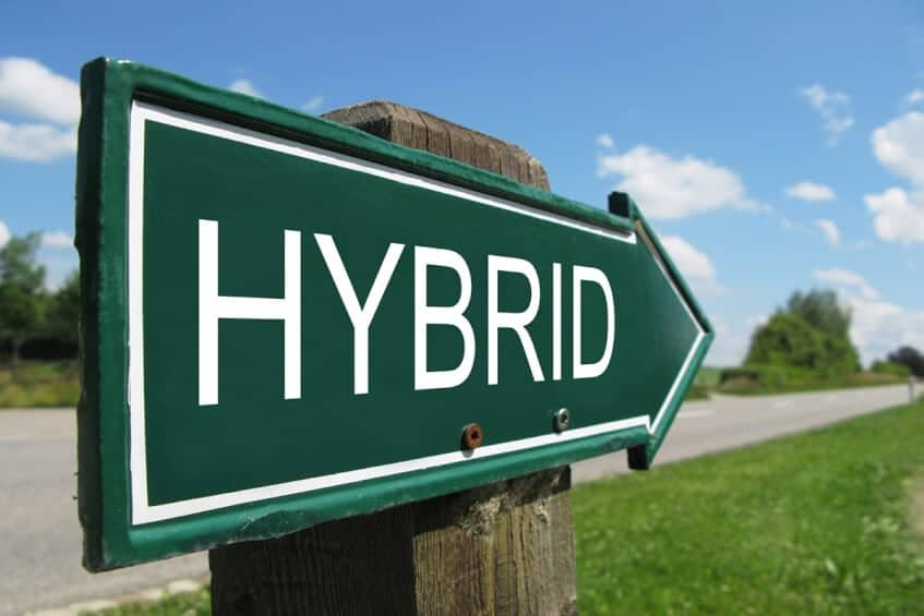 hybrid sharepoint environments