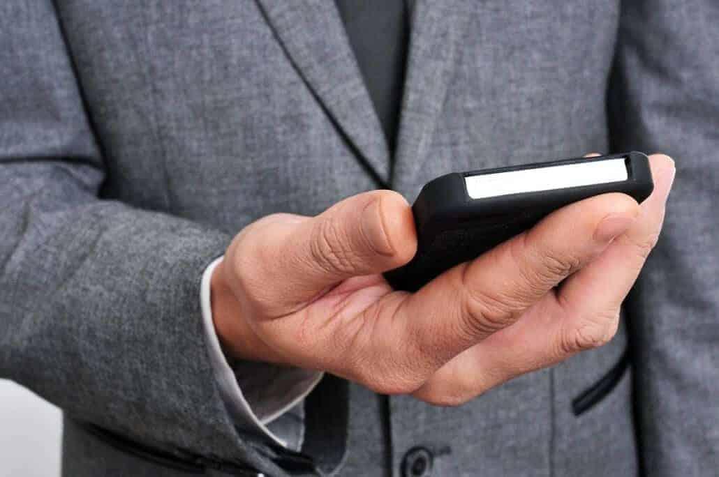 New Webinar - Mobile Solutions for the Enterprise