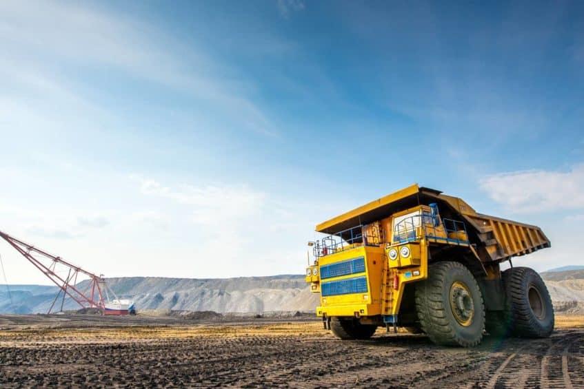Multinational Mining Company