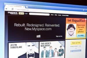sharepoint like myspace
