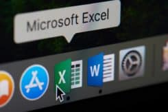 Outgrowing Microsoft Excel