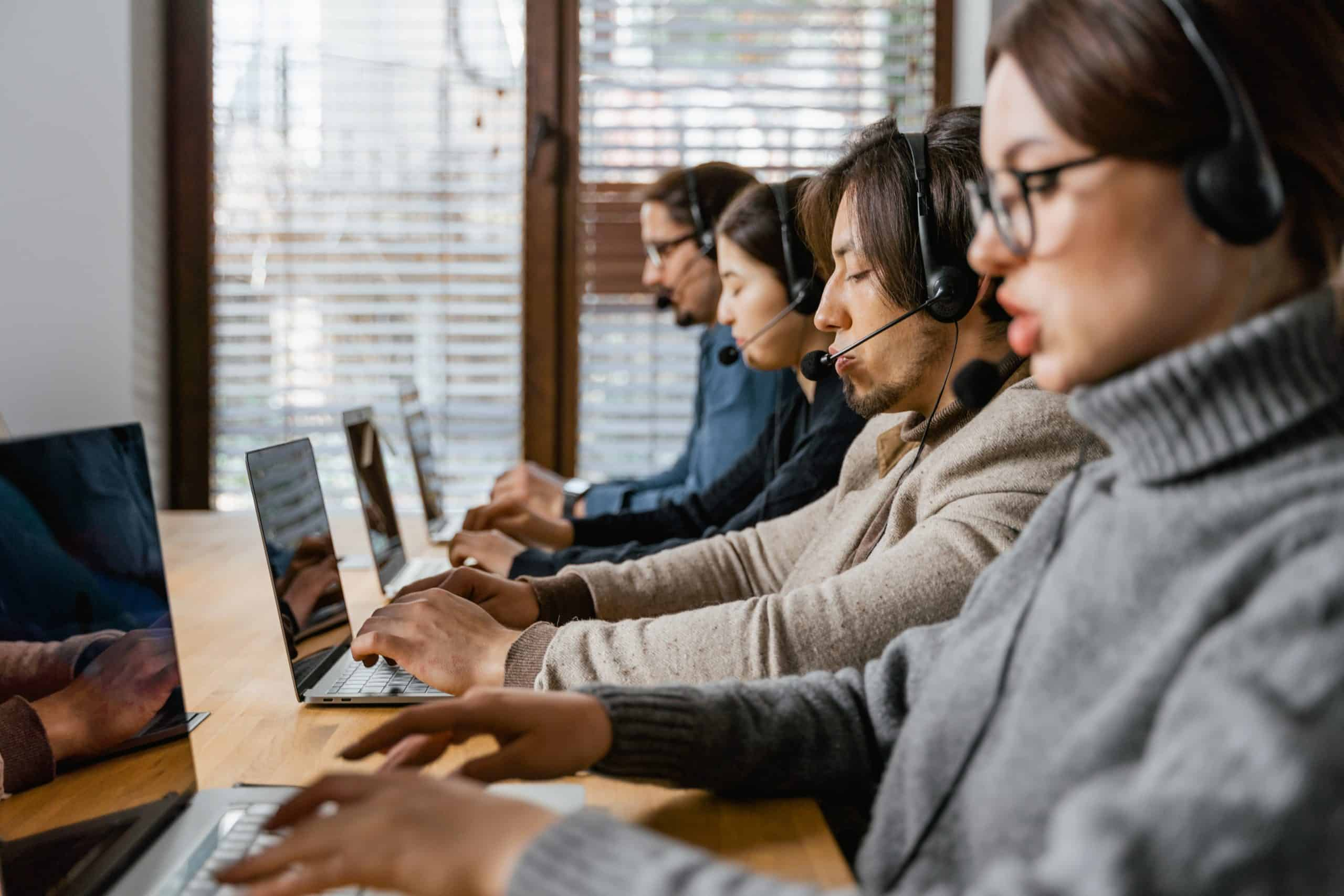 Call Center Knowledge Management