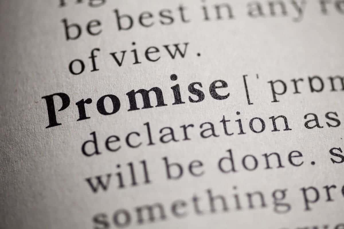 threewill promises