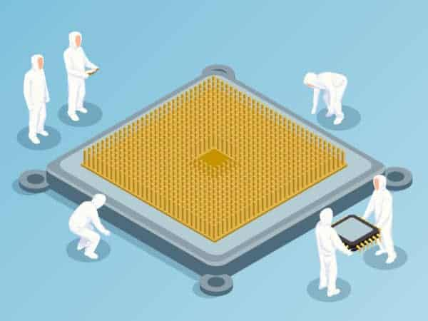 Global Semiconductor Company Moves from Jive to Microsoft 365