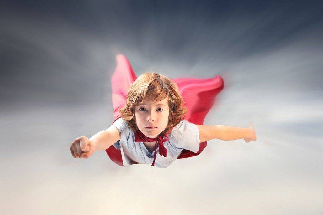 ThreeWill Hero - Owen Allen