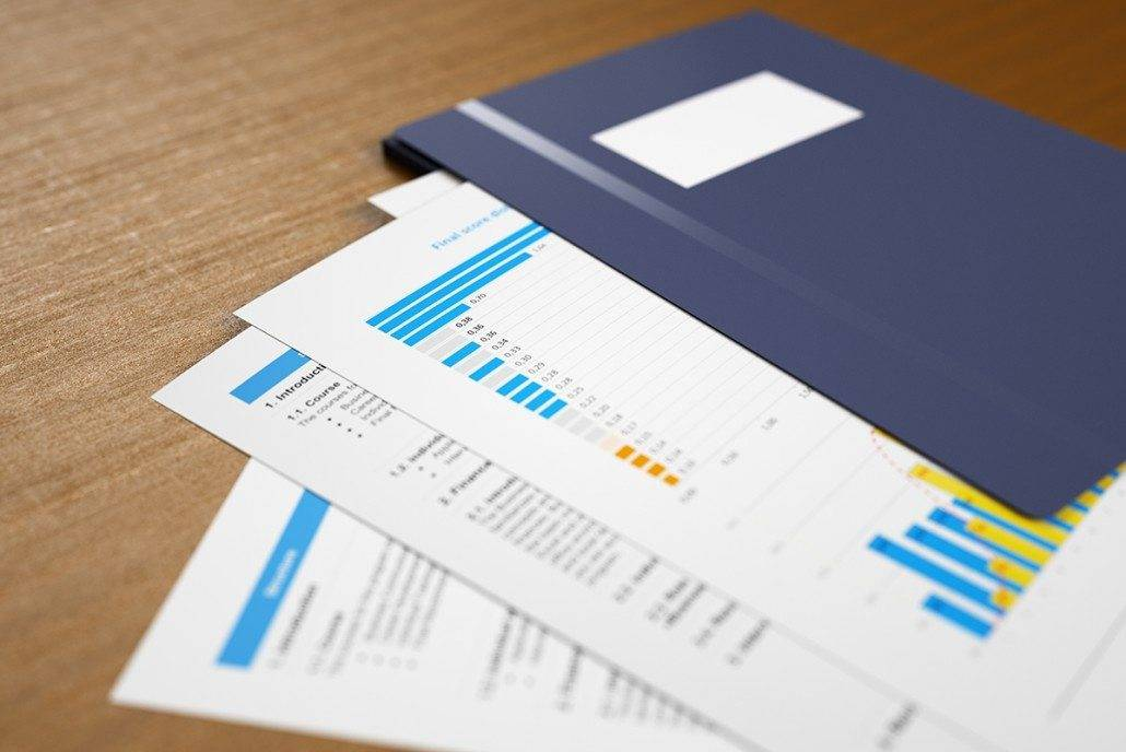 effective sharepoint reporting