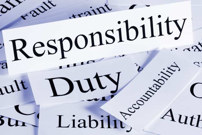 Responsibilities Over Titles