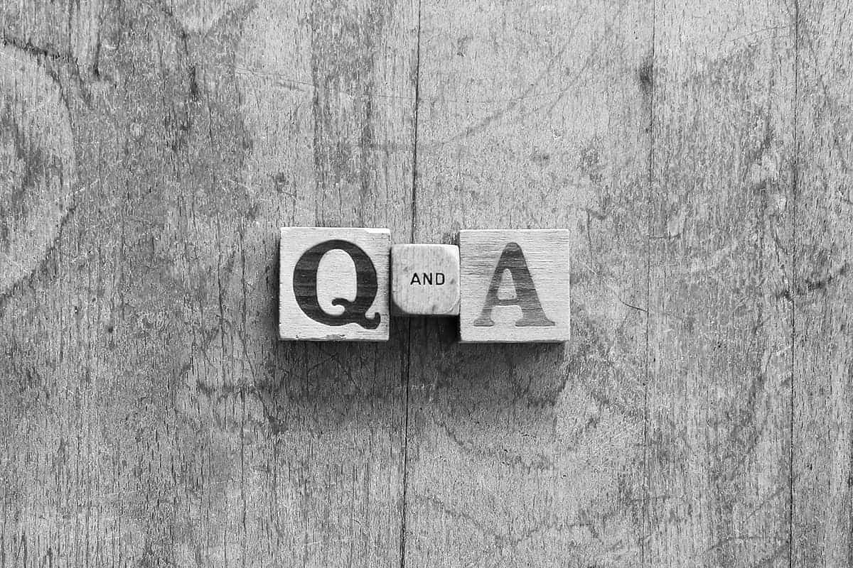 SharePoint Question and Answer