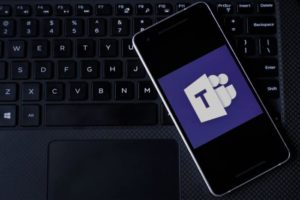 Work Together Better with Microsoft Teams