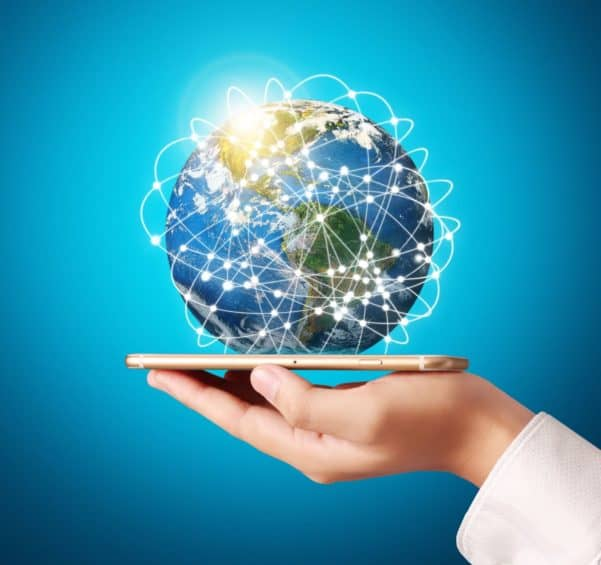 Modern Experience for Global Marketing Intranet