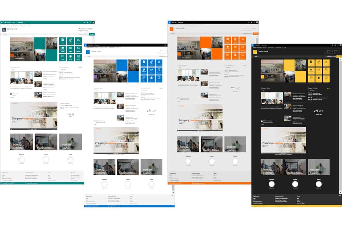 SharePoint Starter Kit