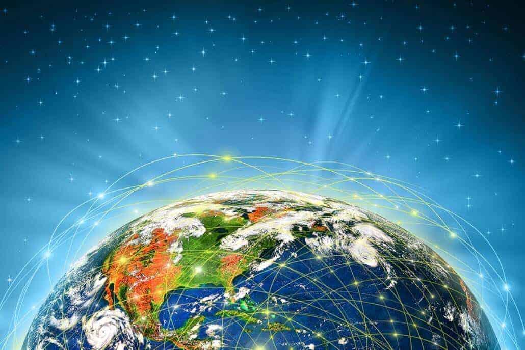 Microsoft Virtual Earth Web Part