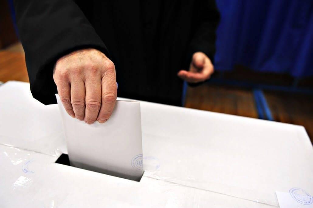 election portal